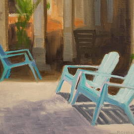 Robert Rohrich - One In The Shade Two In The Sun