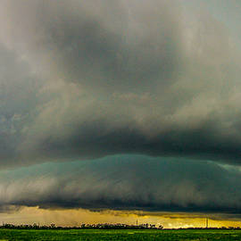 One Mutha Of A Supercell 022 by NebraskaSC