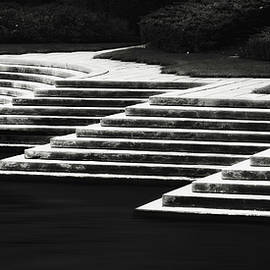 One step at a time by Eduard Moldoveanu