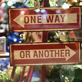 One Way Or Another by Angela Moyer