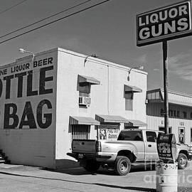 Only In Texas by Joe Pratt