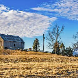 Steve Harrington - Ontario Farm 3