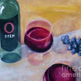 Open by Laurel Best