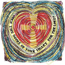 Brent Kastler - Open the Doors of Your Heart
