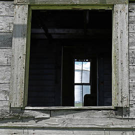 Steve Gass - Open Window
