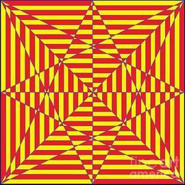 Rick Maxwell - Optical Maze