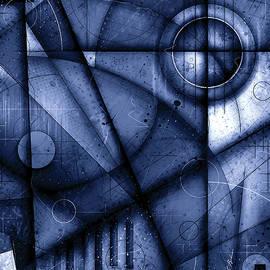 Gary Bodnar - Opus No.7B Legato In Blue
