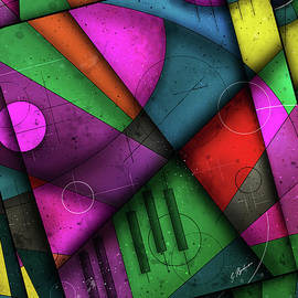 Gary Bodnar - Opus No.7C