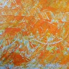 Karen Lillard - Orange Crush