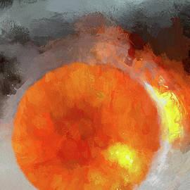 Matt Cegelis - Orange Crush