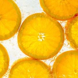 Steve Gadomski - Orange Fresh