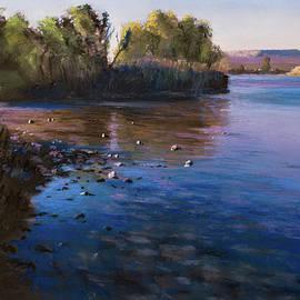 Christopher Reid - Orange River Blues