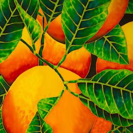 Daniel Jean-Baptiste - Oranges