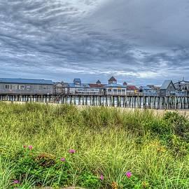Randy Dyer - Orchard Beach