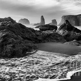 Bob Christopher - Oregon Coast Bandon By The Sea 1