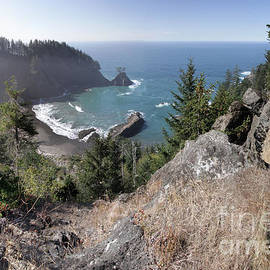 Samuel H. Boardman State Oregon South Coast 2015 by California Views Archives Mr Pat Hathaway Archives