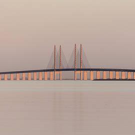 Oresund Bridge - Joana Kruse