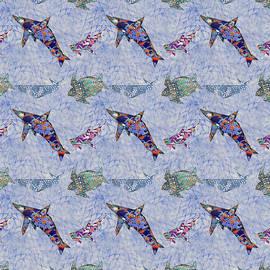 Origami Sea Creatures by Ashley Wann