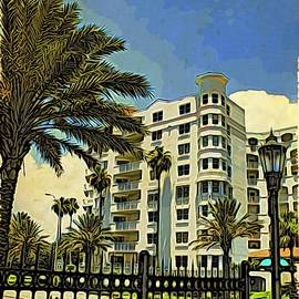 Ormond Beach Heritage View by Alice Gipson