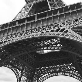 Carol Groenen - Ornate Eiffel Tower