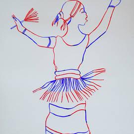 Orunyege Dance Bunyoro Uganda
