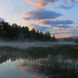 Jeff Heimlich - Ossipee River 1