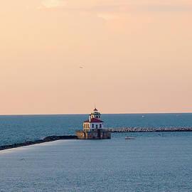 David Stasiak - Oswego Lighthouse