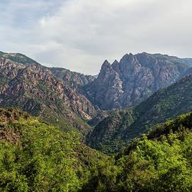 Ota - Corsica - Joana Kruse