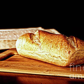 Our Daily Bread by Lincoln Rogers