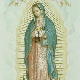 Our Lady of Guadalupe - French School