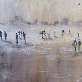 Out of the Mist by Barbara O'Toole