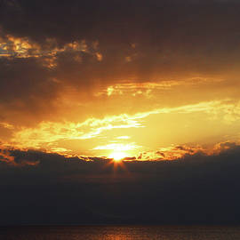 David Stasiak - Outer Banks Sunrise