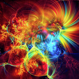 Marfffa Art - Outer Glow