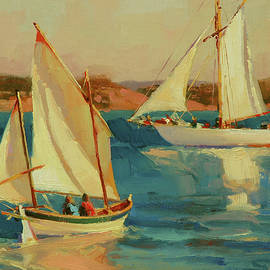 Outing by Steve Henderson