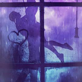 KaFra Art - Outside My Window