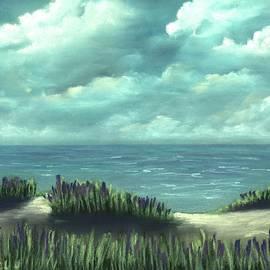 Overcast by Anastasiya Malakhova