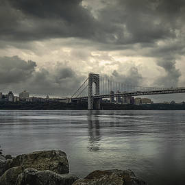 Jorge Perez - BlueBeardImagery - Overcast and a bridge