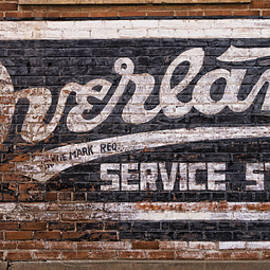 Stephen Stookey - Overland Service Station