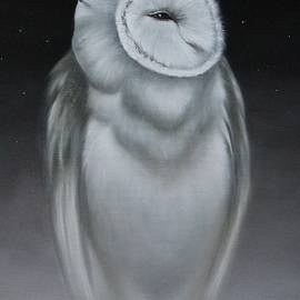 Rebecca Tecla - Owl