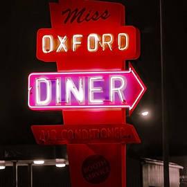 Oxford Diner
