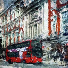 Nicky Jameson - Oxford Street