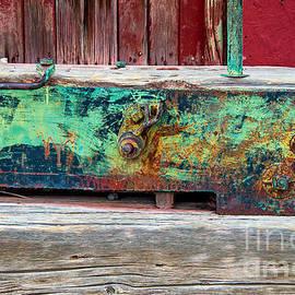 Oxidation by Stephen Whalen