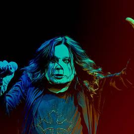 Martin James - Ozzy Osbourne