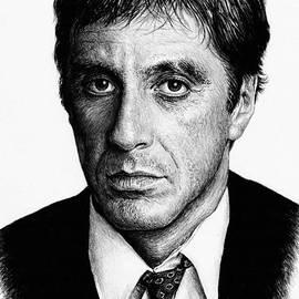 Pacino Scarface