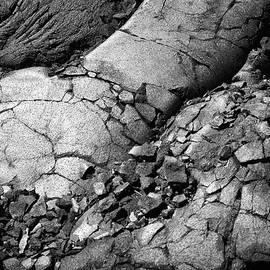 Bob Neiman - Pahoehoe Lava 10