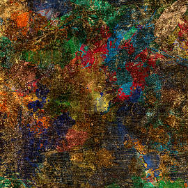 Radoslav Nedelchev - Paint On The Wall