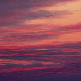 Debbie Oppermann - Paint The Sky