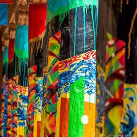 Stephen Whalen - Colors of Santa Fe
