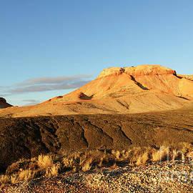 Genevieve Vallee - Painted Desert, South Australia
