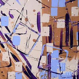 Jilian Cramb - AMothersFineArt - Painters Block